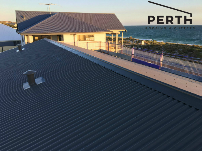 Roofing Services Perth