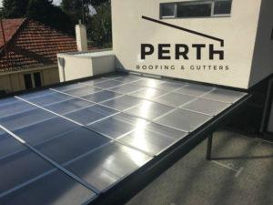 Flat Patio Perth
