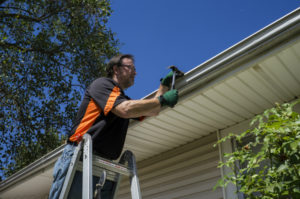 Gutter Maintenance