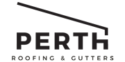 Perth Roofing & Gutters Logo