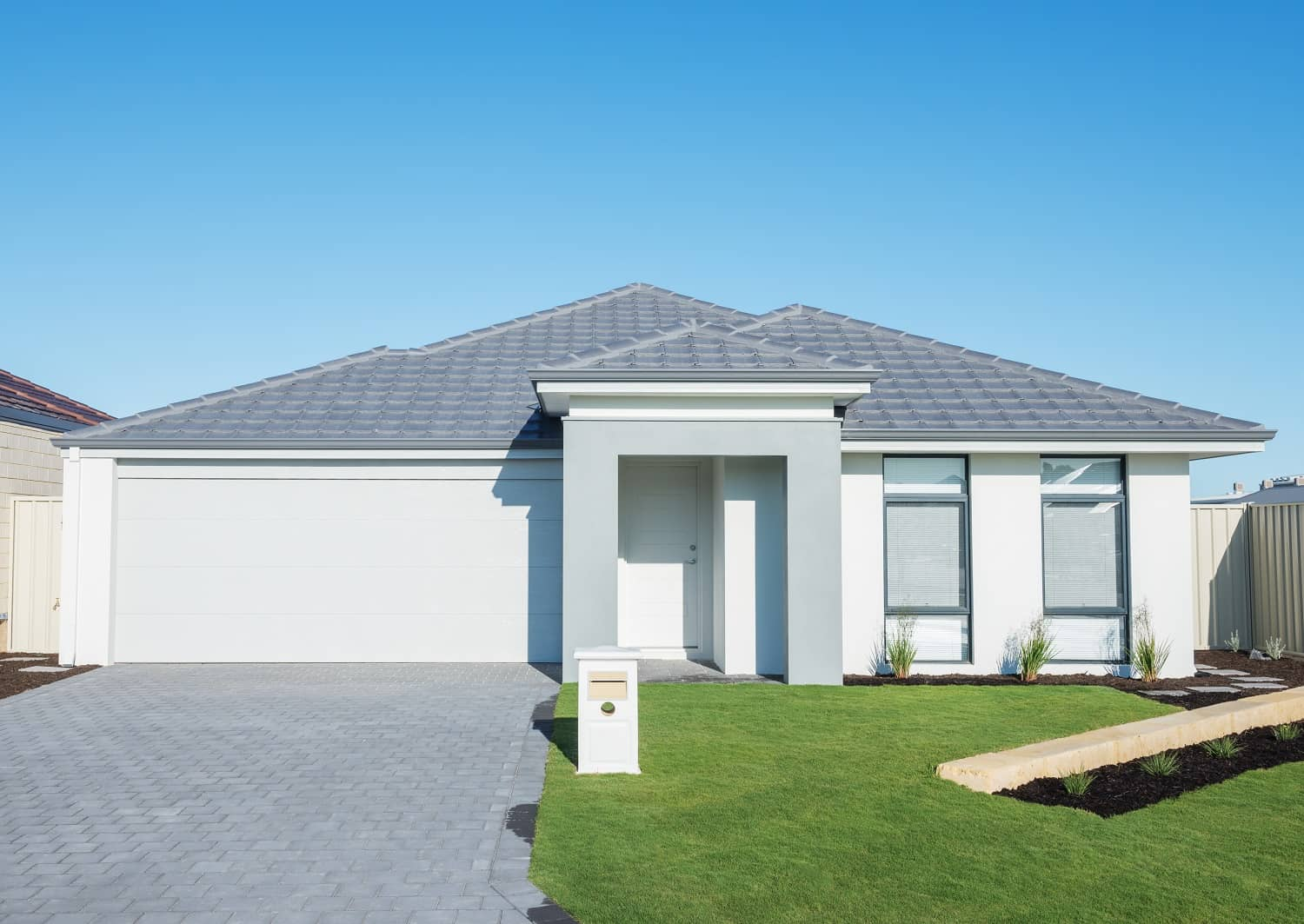 Choose the perfect roof colour