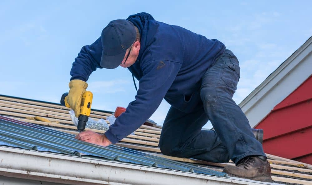 Roofers are reliable in handling different types of roofing jobs. But its not a good idea to hire unlicensed roofers.